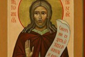 Церковь чтит память преподобного Иоанна прозорливого Египетского