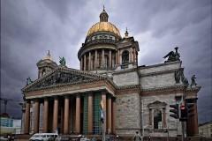 Суд отклонил иск о передаче Исаакиевского собора Церкви