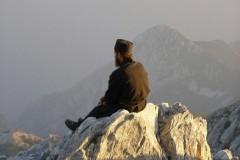 Куда движется христианин в духовной жизни?
