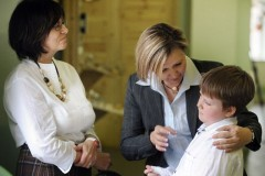 Родители должны быть требователями, а не просителями