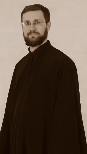 Диакон Феодор Шульга