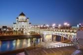 В центре Москвы могут появиться памятники русским патриархам