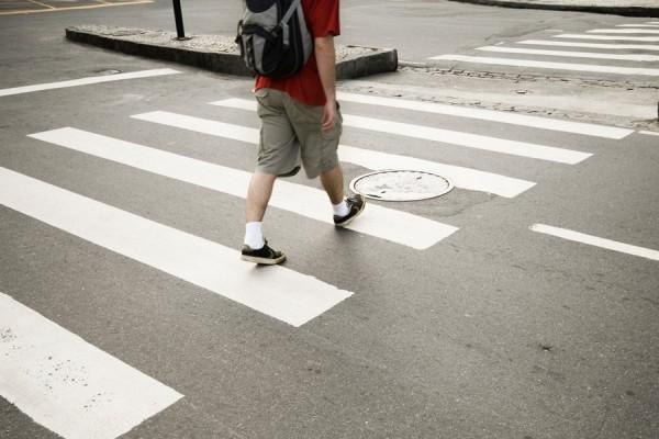 Как подростку избежать опасности в городе?