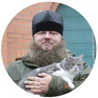 Протоиерей Алексий Иродов. Фото: Павел Лебедев/pravlife.org