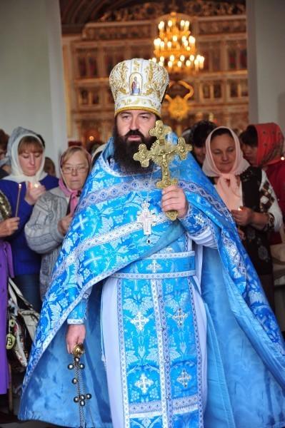 протоиерей Петр Пацкан