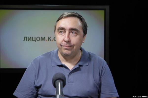 В Москве обстреляны окна квартиры сооснователя «Диссернета»