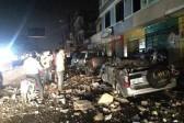 Землетрясение в Эквадоре: минимум 40 погибших