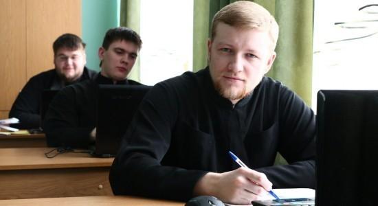В Русской Церкви появилась еще одна духовная семинария