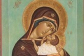 Церковь чтит икону Смоленской Божией Матери, именуемую «Умиление»