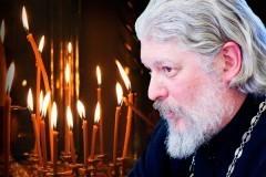 Протоиерей Алексий Уминский: Бог приходит в этот мир, но страдания остаются. Размышления о Страстной