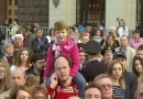 В России появится военно-патриотическое движение «Юнармия»