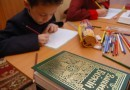 Важнее снять у детей страх перед книгой, чем чтобы ее прочли от корки до корки