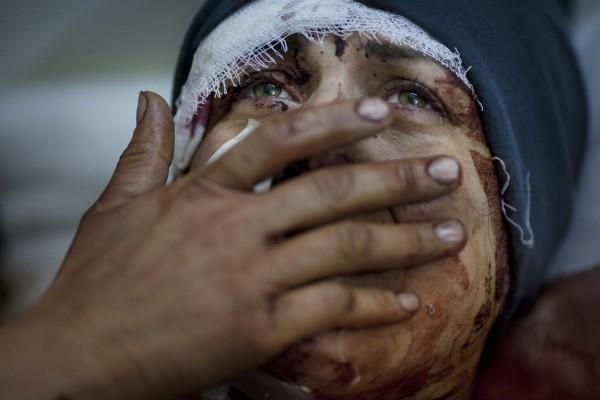 Мать девочки, сожженной за веру: Последними словами дочери были «Прости их»