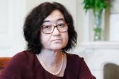 Зельфира Трегулова: Выработать язык общения со зрителем, не падая при этом ниже плинтуса