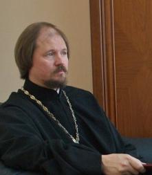 Игумен Антоний (Кадышев)