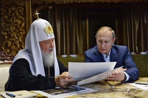 Молебен русским святым, на Св. Горе Афон просиявшим. Заупокойная лития по почившим ктиторам и братии русских афонских монастырей.