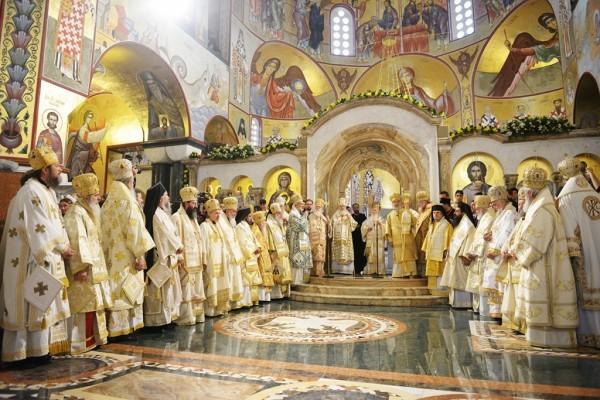 Всеправославный Собор – 2016