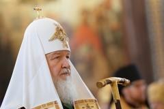 Патриарх Кирилл: ЕГЭ нужно дополнить устной частью