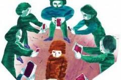 Кибербуллинг: места встречи избежать нельзя