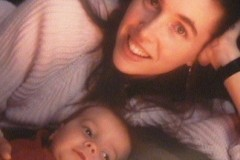 Я – мать ребенка, который умер