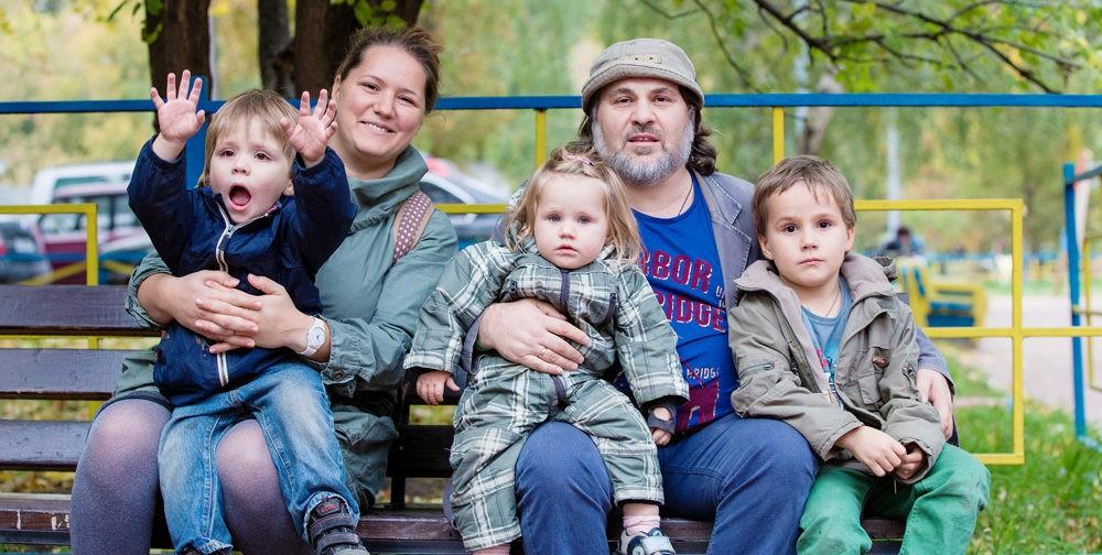 Специалисту по социальному сиротству не разрешили взять в семью «особого» ребенка