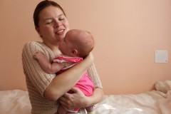 В Москве на профилактику абортов собрали 2 миллиона рублей