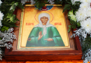 Церковь празднует память святой Матроны Московской