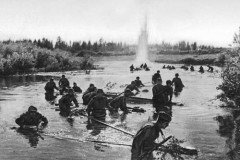 На реках Вавилонских. Война