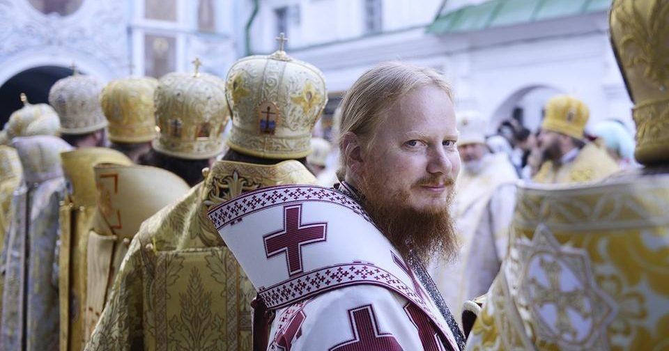 Епископ Иона: «Никому не советую быть крестными родителями»