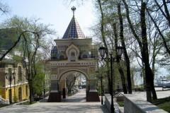 Во Владивостоке проходят «Царские дни»