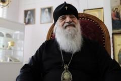 Отошел ко Господу митрополит Феодосий (Процюк)