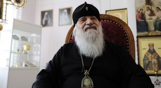 Соболезнование Святейшего Патриарха Кирилла всвязи скончиной митрополита Феодосия (Процюка)