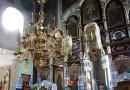 В Ровенской области за одну ночь ограблены и осквернены два храма