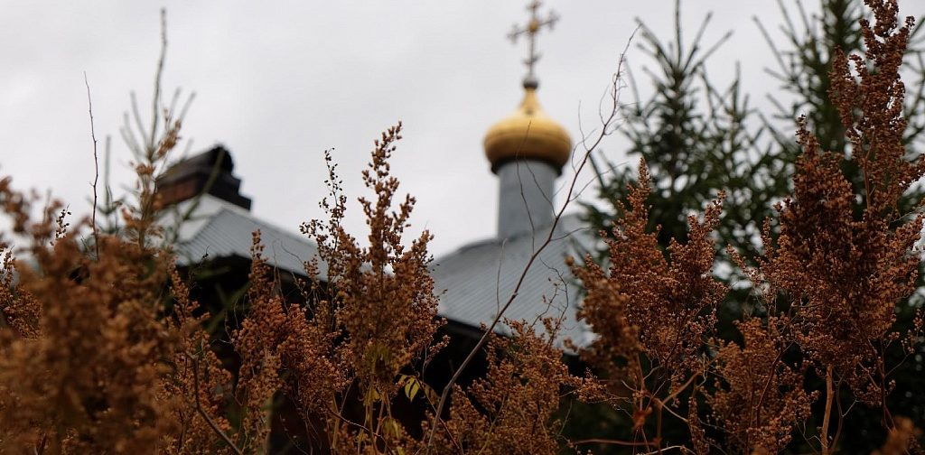 Зачем реставрировать храмы, в которые никто не ходит?