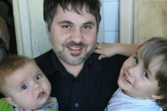 Александру Гезалову разрешили взять в семью «особого» ребенка