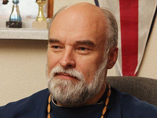 В Новосибирске состоялась премьера фильма режиссера-священника о сектах