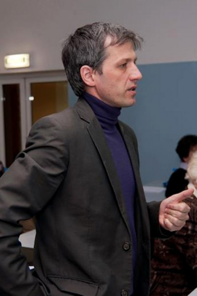 Андрей Демидов. Фото: openrussia.org