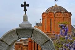 Афонские монахи высказали свою позицию по Всеправославному Собору