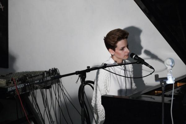 Алина Ростоцкая