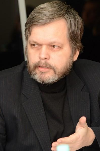 Андрей Камин Фото: Вячеслав Сенников/apn-nn.ru