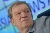 В Москве скончался актер Театра на Таганке Феликс Антипов