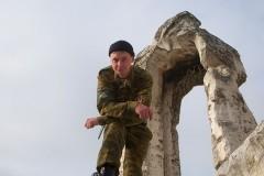 Российский военный погиб в Сирии в результате обстрела