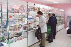 26 заводов отказались от производства жизненно необходимых препаратов