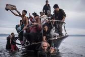 От 700 до 900 мигрантов утонули в Средиземном море за неделю