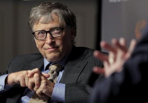Фонд Билла Гейтса выделит $38 млн на разработку вакцины от полиомиелита