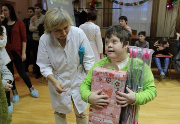 Школьники Казани организовали благотворительную ярмарку