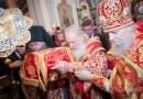 Воскресенский собор Ново-Иерусалимского монастыря – восстановлен и освящен! (фото)