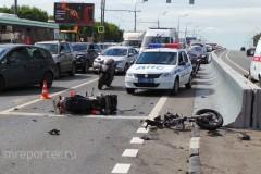В Совфеде хотят освободить от налога мотоциклистов, согласных на донорство органов