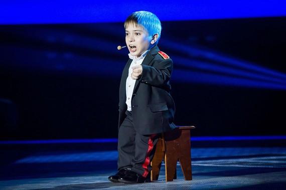 Победителю шоу «Голос. Дети» Данилу Плужникову подарили квартиру в Сочи