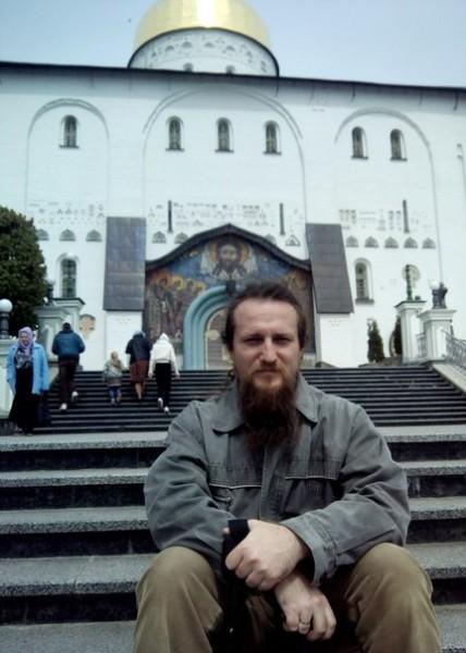 Денис Стародубец